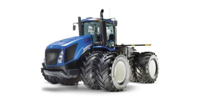 New Holland - Model T9 Series 4WD – TIER4A - Agricultural Tractors