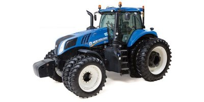 GENESIS - Model T8 Series – Tier 4B - Agricultural Tractors