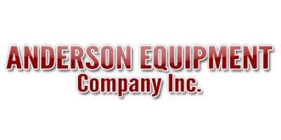 Anderson Equipment Company, Inc