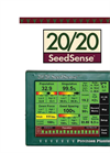 20/20 Seed Sense Manual