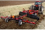 Case IH - Model 790 - Heavy Offset Disk Harrow