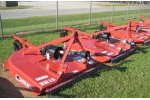 BUSH HOG - Model BH15 - Rotary Mowers
