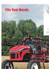 Apache Sprayer - AS720 - Self-Propelled Sprayer Brochure