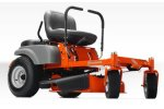 HUSQVARNA - Model RZ3016 Series - Zero Turn Mower