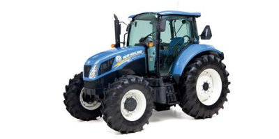 New Holland - Model T5 Series - Tractor
