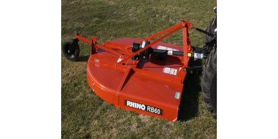 Rhino - Model RB Series - Single Spindle Rotary Cutter