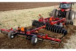 Case IH - Model 790 - Offset Disk Harrow