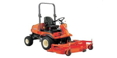 Kubota - Model F2680E - Lawn Mowers