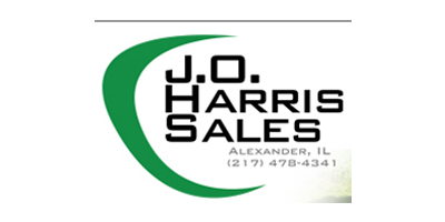 J.O. Harris Sales