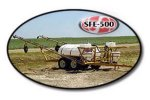 Model SFE500 Gallon - Pull Type Sprayer