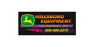 Hillsboro Equipment Inc