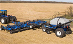 New Holland - Model P2000 - Air Hoe Drills