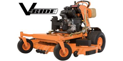 Scag V-Ride - Stand On Mowers