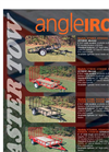 Angle Iron Trailer - Brochure