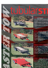 Tubular Steel Trailers - Brochure