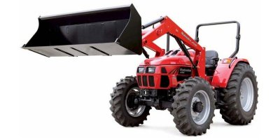 Mahindra - Model mPOWER 75 - High Horsepower Tractors