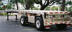 Reitnouer - Aluminum Flatbed Trailers