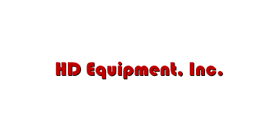 HD Equipment, Inc.