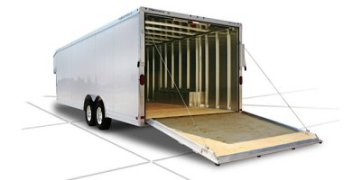 LOAD TRAIL - Model UT83X18TA - Utility Trailer Model