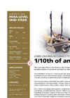 Para - Model PL Series - Level Skid Steer Brochure