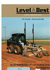 ATI - Model SC & DC Series - Compact Tractor / Utility Vehicle Brochure