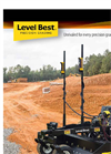 ATI - Model LBSE & LBDE Series - Super Capacity Tractor Brochure
