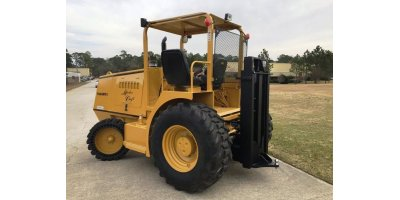 Tugger II - Model MCT-6-1012 - Rough Terrain Forklifts