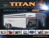 Livestock Trailers Datasheet