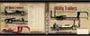 Bumper Hitch Utility Trailers Datasheet