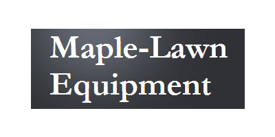 Maple-Lawn Equipment