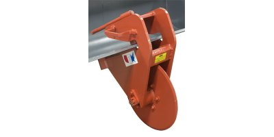 Clamp-on Asphalt Cutter