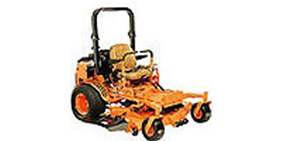 SCAG - Model Turf Tiger Series - Lawn Mowers