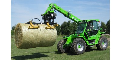 Martatch - Agriculture Bale Handling Equipment