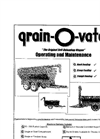 10-20 Series Operations Manual