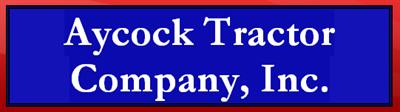 Aycock Tractor Company Inc.
