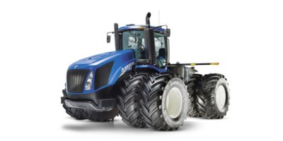 New Holland Agriculture - Model TIER4A Serires - Tractors