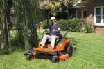 Kubota - Model ZD221 - Residential Commercial Mower