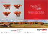 Agrozenit Agricultural Machinery Brochure