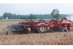 Model 9700 CTS - Multi-Purpose Primary Tillage
