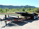 Great Northern - Model 14K - Tilt Trailer