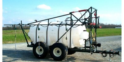 Hooded Sprayers