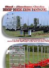Steel Aluminum Combo Drop Deck Crib Trailer Brochure
