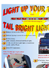 Hitch Light Bar Brochure