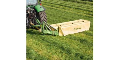 Krone - Model AM 203 S - Disc Mowers