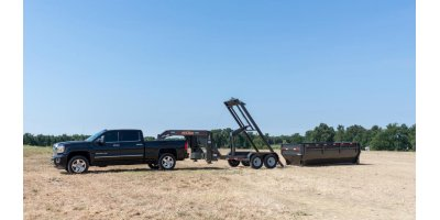 MAXXD - Model ROX - Roll-Off Dump Trailer