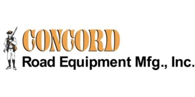 Concord Road Equipment Mfg. Inc