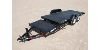 Tilting Trailers