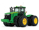 John Deere - Model 6170R - Row-Crop Tractors