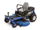 New Holland - Model G4010 - Zero-Turn-Radius Mowers