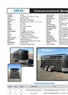 Model 500 Series - Livestock Trailer Brochure